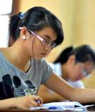 Đáp án và đề thi tuyển sinh Đại học 2010 môn Vật lý khối A - mã đề 927