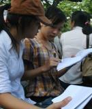 Đề thi tuyển sinh Đại học 2010 môn Hóa khối A -  mã đề 596