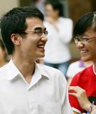 Đề thi tuyển sinh Đại học 2010 môn Hóa khối A -  mã đề 253