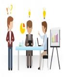 Tổ chức, phát triển và đào tạo nhóm