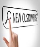 Tiếp cận khách hàng qua khảo sát trực tuyến