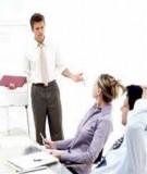 Làm thế nào để biết được nhu cầu của khách hàng tiềm năng