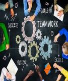 Bí quyết để tạo nên một nhóm làm việc ăn ý và hiệu quả