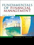 Fundamentals of Financial Management (2003) Chapter 6-11