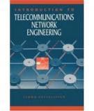 Introduction to Telecommunications Network Engineering - Kỹ thuật viễn thông mạng