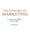 DICTIONARY OF  MARKETING