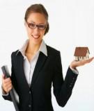 Kiến thức chuyên môn về môi giới bất động sản