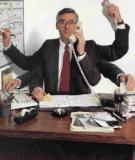 Lập kế hoạch kinh doanh dành cho các nhà quản lý doanh nghiệp vừa và nhỏ - ThS. Bùi Minh Giáp