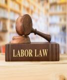 Labor Code