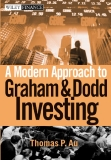 Graham and Dodd Investing