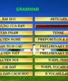 Mười bí quyết học từ vựng tiếng Anh hiệu quả