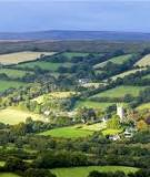Giáo trình thực tập đánh giá tài nguyên đất đai