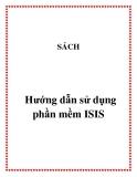 Hướng dẫn sử dụng phần mềm ISIS