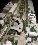 Diễn trình thiết kế đô thị trong thiết kế quy hoạch - kiến trúc (Thanh Hóa) - KTS.Nguyễn Vượng