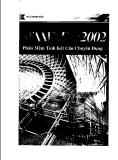 STAAD.Pro 2002 - Phần mềm tính kết cấu chuyên dụng trong xây dựng