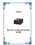 Bộ xử lý và hiển thị tín hiệu K3HB
