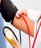 Tài liệu Tăng huyết áp