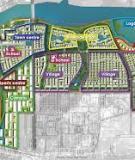 Thiết kế quy hoạch tổng thể đô thị