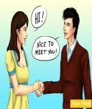 Mẫu hội thoại Tiếng Anh thông dụng cho người mới học