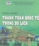 Giáo trình Thanh toán quốc tế trong Du lịch - TS. Trần Thị Minh Hòa