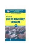 Giáo trình quản trị thương mại Tập 2 - NXB Lao động & Xã hội