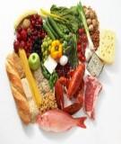 Chế độ ăn trong phòng ngừa và điều trị bệnh tiểu đường