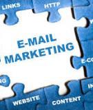 Email đầu tiên: linh hồn của chiến lược Email Marketing