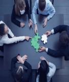 Đánh giá hiệu quả quản trị nguồn nhân lực