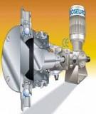 Giáo trình Truyền động điện tự động: Chương 5 - Quá trình quá độ truyền động điện