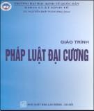 Giáo trình Pháp luật đại cương - TS. Nguyễn Hợp Toàn