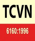 Tiêu chuẩn Việt Nam TCVN 6160:1996