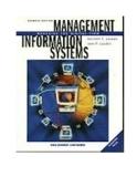 Ebook Đại cương về các hệ thống thông tin quản lý
