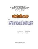 Luận văn tốt nghiệp : Thiết kế và thi công mô hình PAN TIVI màu