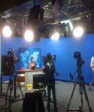Báo chí truyền hình : Bình luận truyền hình