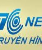 Báo chí truyền hình : Tin truyền hình