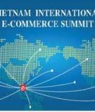Thương mại quốc tế của Việt Nam - Chương 1