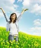 Lời khuyên hữu ích để sống khỏe mạnh