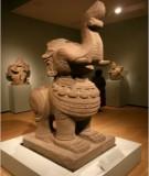 Nghệ thuật điêu khắc cổ Việt Nam