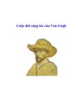 Cuộc đời sáng tác của Van Gogh