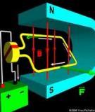 Electric Motor - động cơ điện