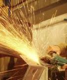 Giáo trình an toàn lao động trong ngành cơ khí