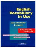 Từ điển Anh văn dùng cho trên trung cấp