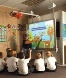 Sáng kiến kinh nghiệm - Vấn đề giáo dục đạo đức cho học sinh lớp 3 qua môn Đạo đức ở Tiểu học