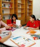 Sáng kiễn kinh nghiệm - Nâng cao chất lượng rèn chữ viết cho học sinh lớp 1