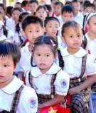 Sáng kiến kinh nghiệm - Phát huy tính tích cực của học sinh khi dạy môn Lịch sử lớp 5