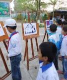 Sáng kiến kinh nghiệm: Quản lý chỉ đạo - Nâng cao chất lượng giáo dục đạo đức cho học sinh ở trường Tiểu học