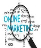 Các thước đo hiệu quả cho marketing online