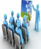 Bài giảng về Chiến lược sản phẩm - Trần Hồng Hải