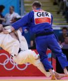 Judo bài học quí báu trong cạnh tranh Judo