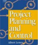 Project Planning and Control Part 1